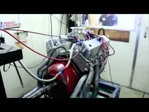 408 cid Ford Cleveland Crate Motor Dyno   Speedmaster™ by Sydney Speed Supplies
