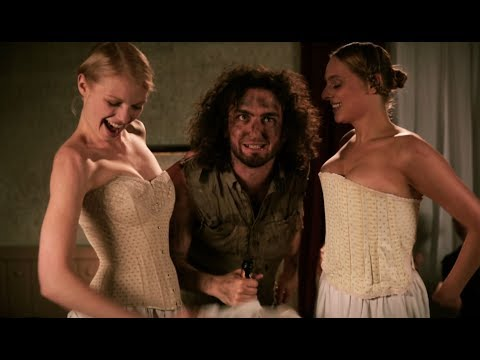 ALESTORM - Drink (Official Video)   Napalm Records online metal music video by ALESTORM