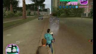 GTA Vice City Video