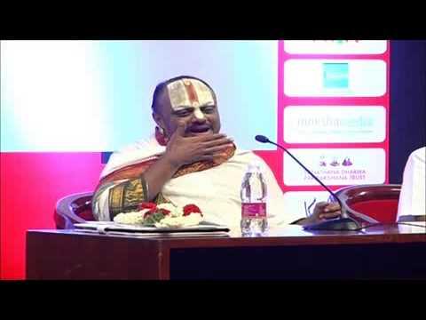 Spirituality in elderly prof s a r p v chaturvedi sri ramanuja