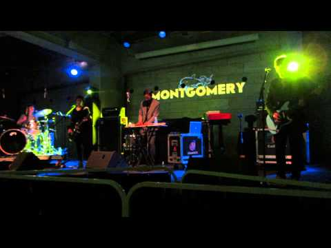 Thumbnail of video Montgomery a l'Emergència! 2014 al CCCB - 15/02/14