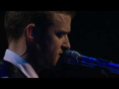 08 Justin Timberlake - What Goes Around...Comes Around (FutureSex/LoveShow - Live From MSG)