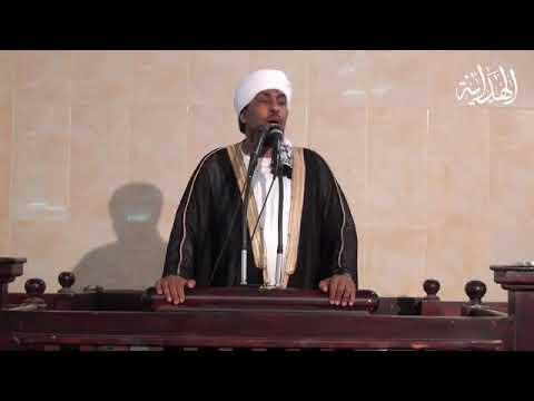خطبة / حصار السودان وابتزاز الأمريكان - د. محمد عبدالكريم الشيخ