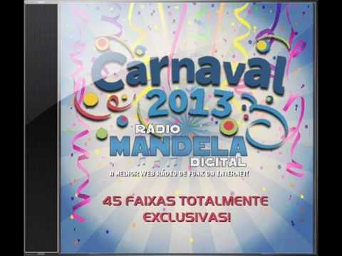 MONTAGEM MEGA PUTARIA RADIO MANDELA DIGITAL 2014