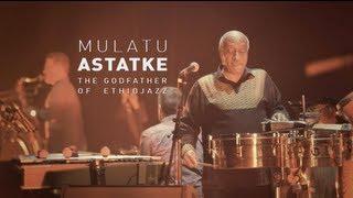 """Mulatu Astatke - Live presentation of """"Sketches Of Ethiopia"""" [2013 New Album]"""
