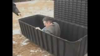 Thousands Of Coffins For FEMA Camps, Ready For New World