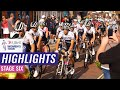 Elisa Balsamo wins 6th stage Women's Tour 2021