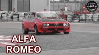Alfa Romeo - Starting the engine after winter videos