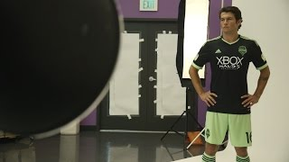 Seattle Sounders Kit Reveal preview image