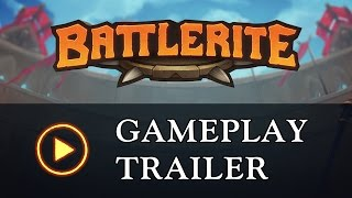 Battlerite - Gameplay Trailer