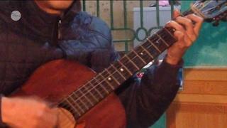 Nhớ nhau hoài - Guitar nhạc vàng