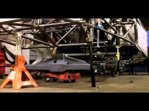 Jesse james monster garage tt rebuild stage one complete - Jesse james monster garage ...