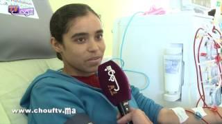 مرضى يوجهون شكرهم للملك محمد السادس بعد إشرافه على افتتاح مركز لتصفية الدم نواحي البيضاء | خارج البلاطو