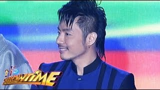 I Am PoGay (Weekly Finals) : Wilbert 'WILBS' Tolentino