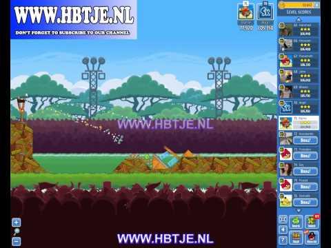 Angry Birds Friends Tournament Week 80 Level 6 high score 106k (tournament 6)