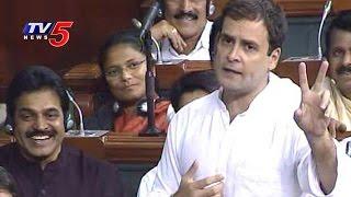 Rahul Gandhi satires on Modi