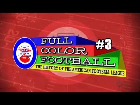 Full Color Football - #3