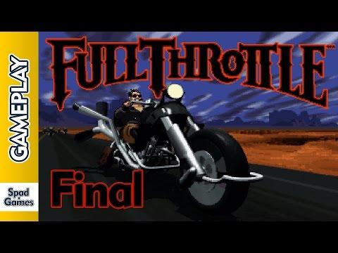 Full Throttle - Final