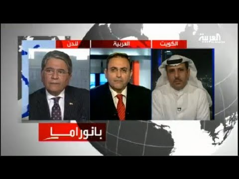 Alireza Nourizadeh - Panorama AlarabiyaTV - Iranian ambitions to dominate politically and militarily