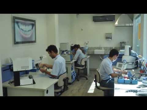 Nova Labordent Bh - Laboratório de Prótese Odontológica