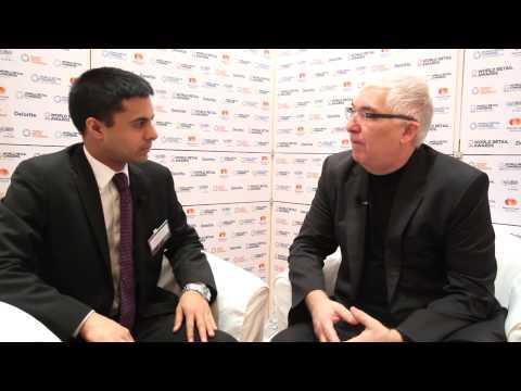 World Retail Congress Asia Pacific 2013 Speaker Interview: Tim Kobe