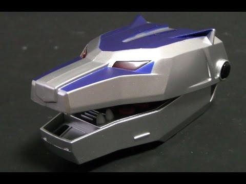 đồ chơi siêu nhân gao 파워레인저 정글포스 브레스폰 장난감