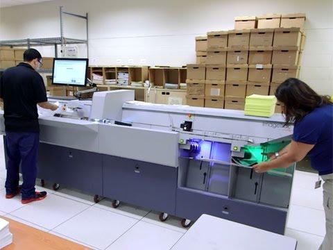 Digital Mailroom Solutions