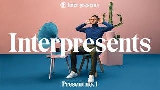 INTERPRESENT 1   MUSICARDY by Mauro Icardi 👐🏻👂🏻⚫🔵?????