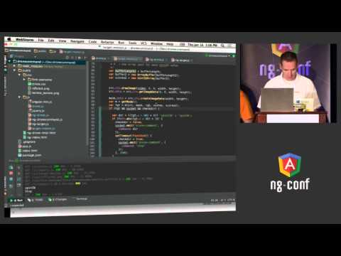 Tom Valletta and Gabe Dayley - Angular Weapon Defense - NG-Conf 2014