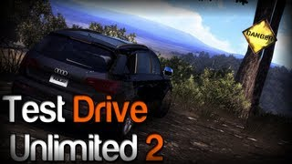 Test Drive Unlimited 2 Adventures | Episode 1
