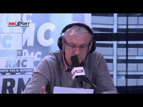 Exclusivité RMC Sport : Labrune annonce la signature de Bielsa en direct sur RMC
