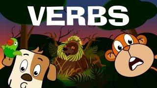 Learn Verbs, Magic Pathshala English