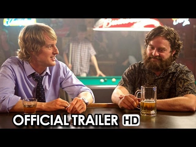Are You Here Official Trailer (2014) HD