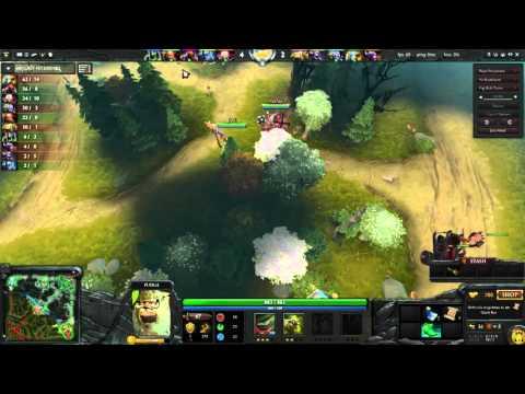 Hình ảnh trong video Dota 2 ecko Coaching 2.5k EMBER SPIRIT