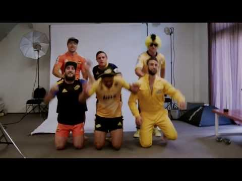 New Zealand Super Rugby TV advert | Super Rugby Video