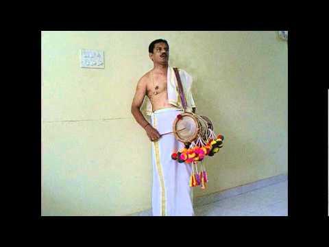 Sopanam - Cheruthazham Achuthananda Marar