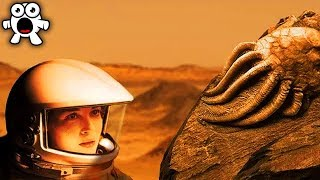 Strong Signs We've Found of Aliens and Alien Life