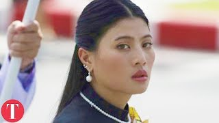 Inside The Lives Of Thailand's Royal Family
