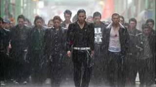 Crows Zero Into The Battle Field