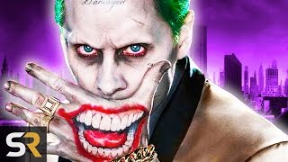 10 Superhero Movie Villains With Shocking Secrets You Need To Know