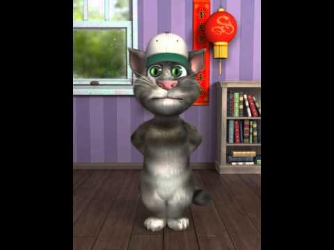 Mèo Tom hát cải lương bằng Tiếng Anh!