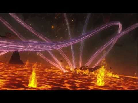 Sonic Unleashed: Dark Gaia Cutscenes [HD]