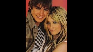 Which Girl Does Zac Look Happy With?[Ashley Or Vanessa