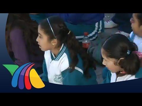 Escuelas unidas contra el acoso escolar | Noticias de Zacatecas