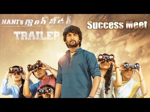 nani--039-s-gang-leader-movie-success-meet