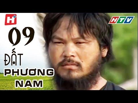 Đất Phương Nam - phim Việt Nam Tập 09
