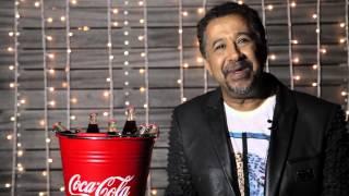 إستنونا مع أغنية كأس العالم #شجع_حلمك مع كوكاكولا و شاب خالد