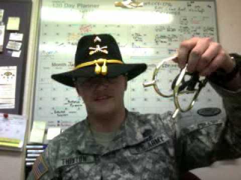 19 Delta Cavalry Scout