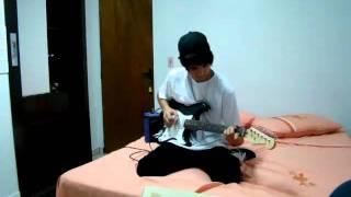 Melodia De Musica Romantica Guitarra . By: Daan