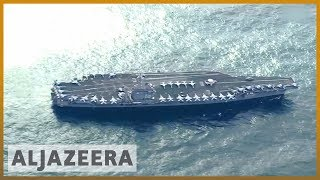 🇺🇸 US Navy resurrects Second Fleet to counter Russia threat | Al Jazeera English